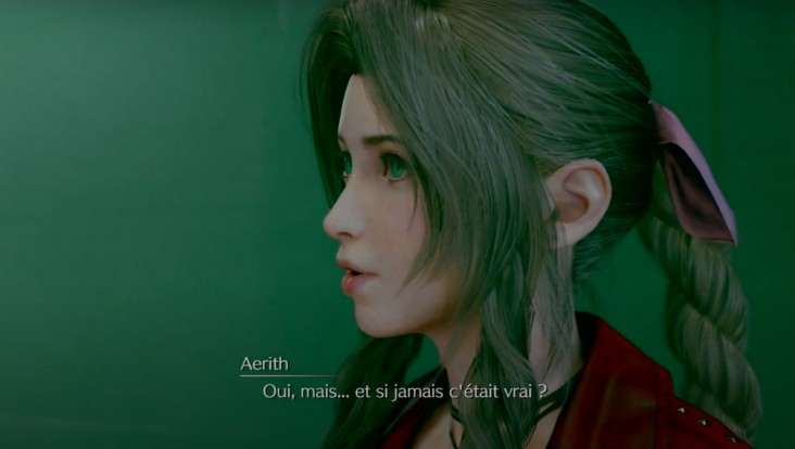 Soluce de Final Fantasy VII Remake - Chapitre 10