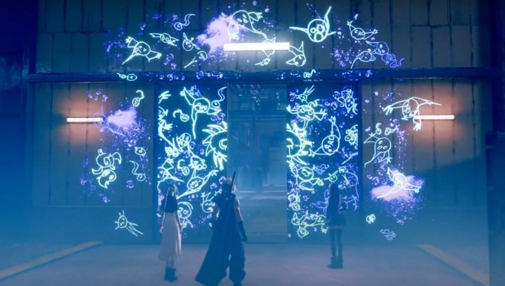 Soluce de Final Fantasy VII Remake - Chapitre 11