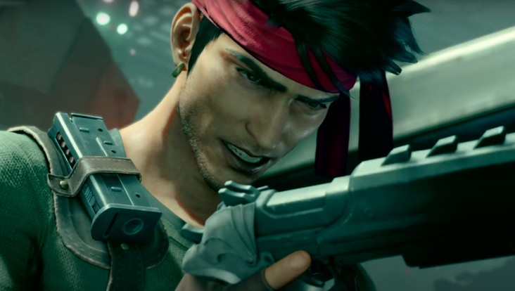 Soluce de Final Fantasy VII Remake - Chapitre 12