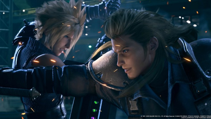 Soluce de Final Fantasy VII Remake - Chapitre 4