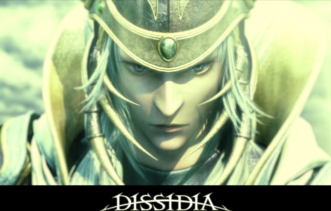 Dissidia: Final Fantasy - Bandeau