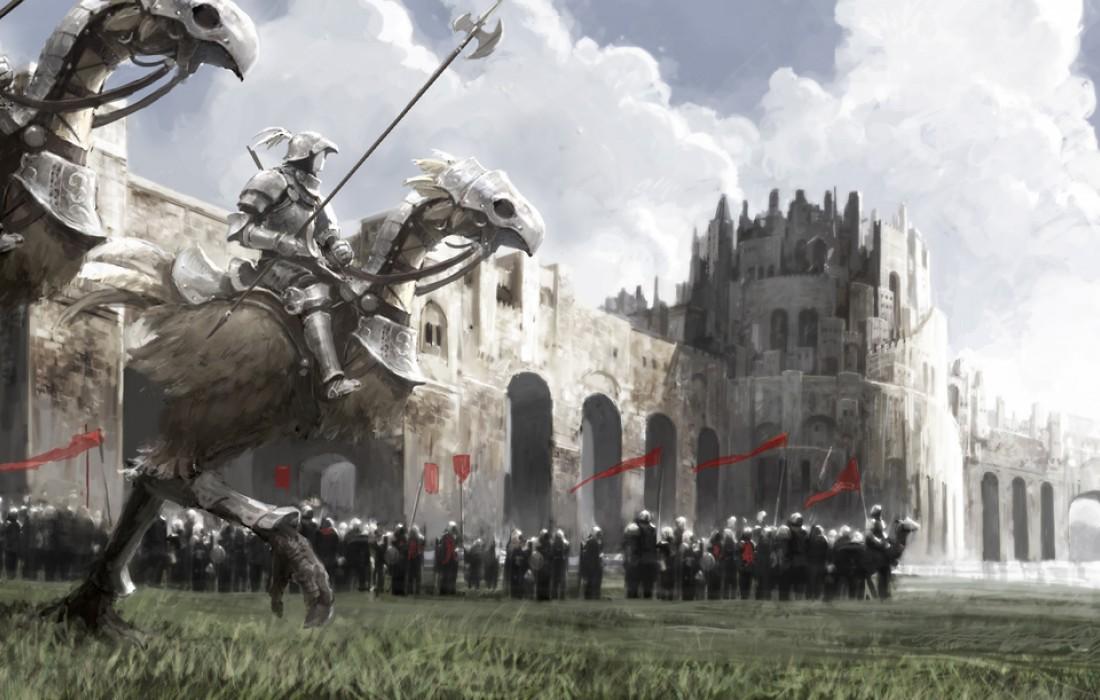 Final Fantasy XI - Bandeau