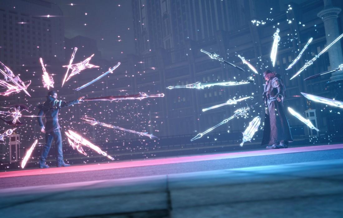Avis : Final Fantasy XV Episode Ardyn (test)