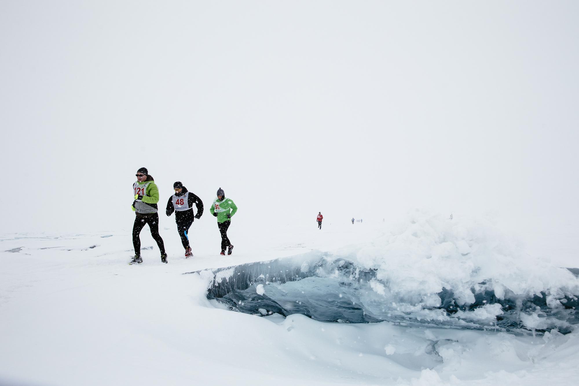 Baikal Marathon 20150301 43