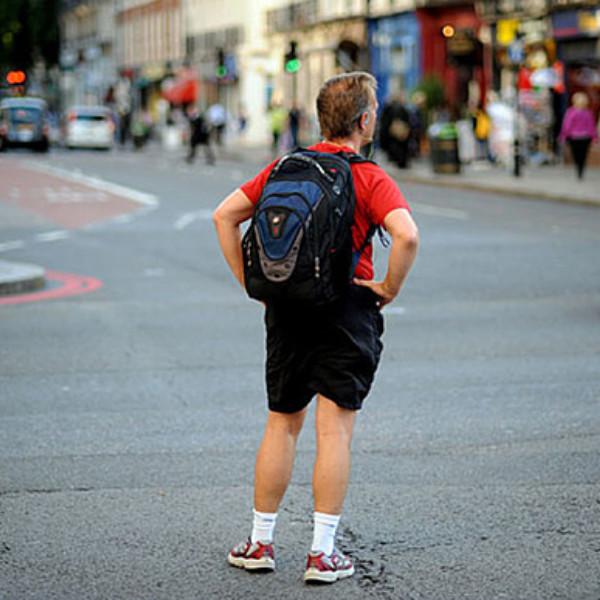Run Commute
