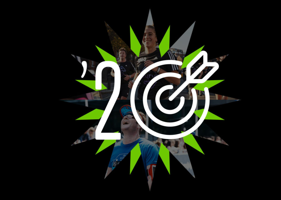 Goal 20 Blog