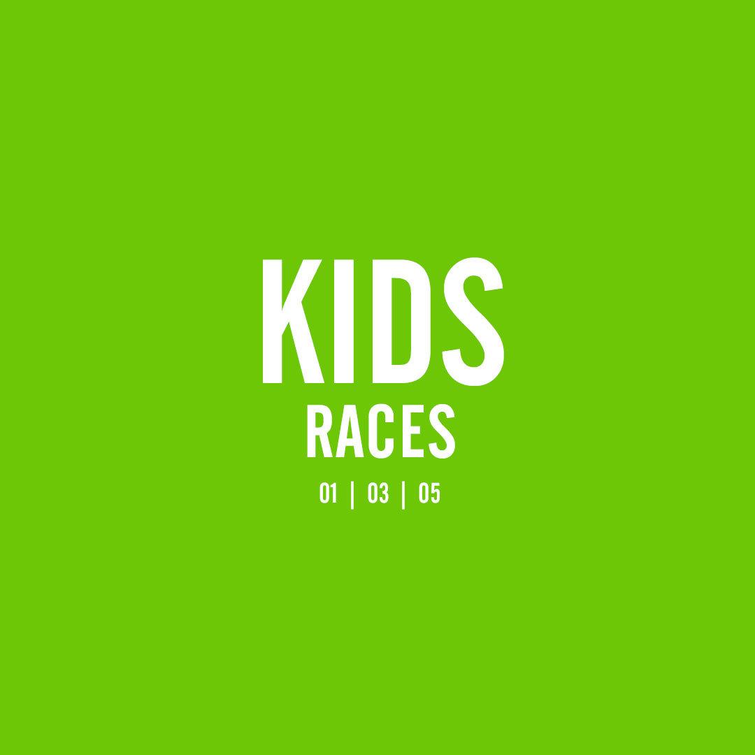 Kids Challenges
