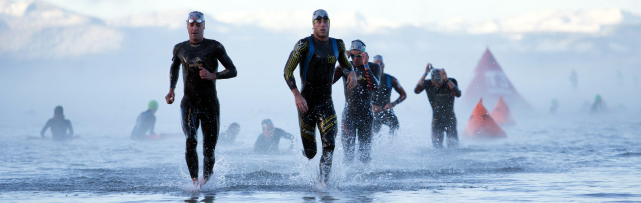 Triathlon Header