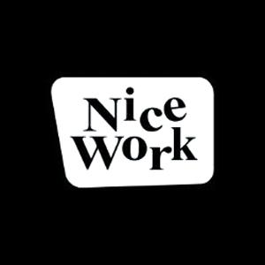 Nice Work Logo