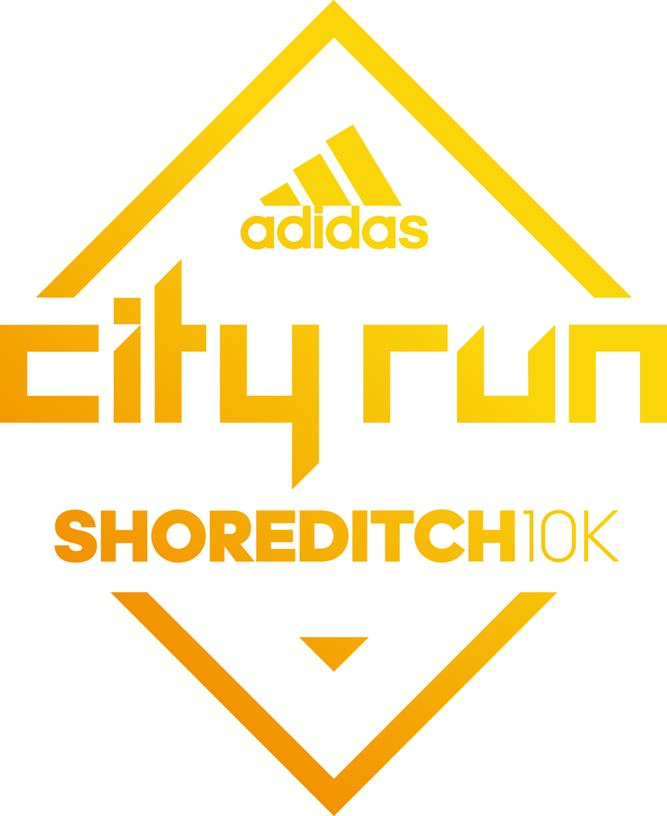 adidas City Run: Shoreditch 10K