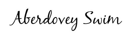 Aberdovey Swim