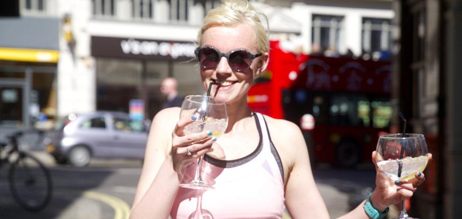 London Ginrun