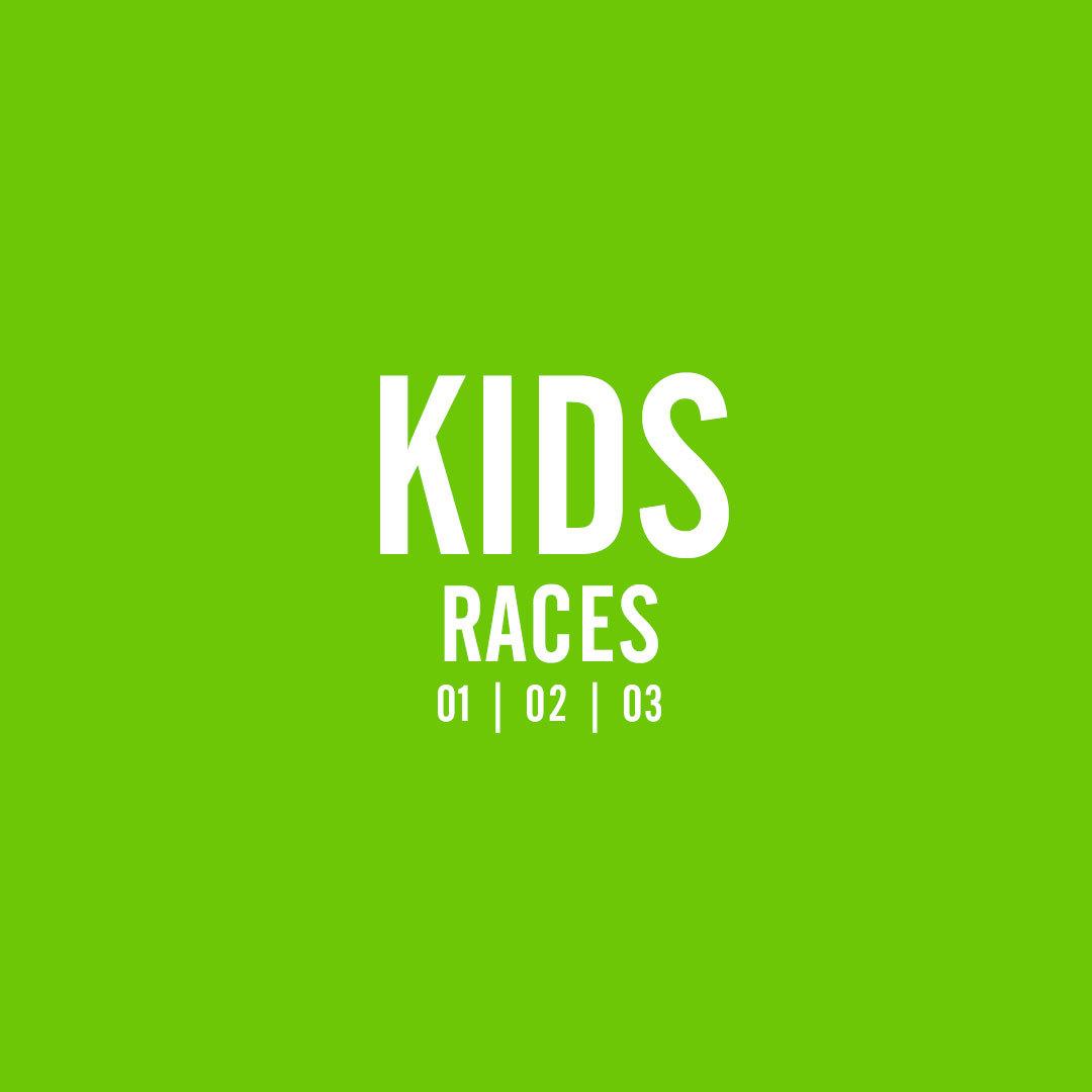 Challenge Kids Race