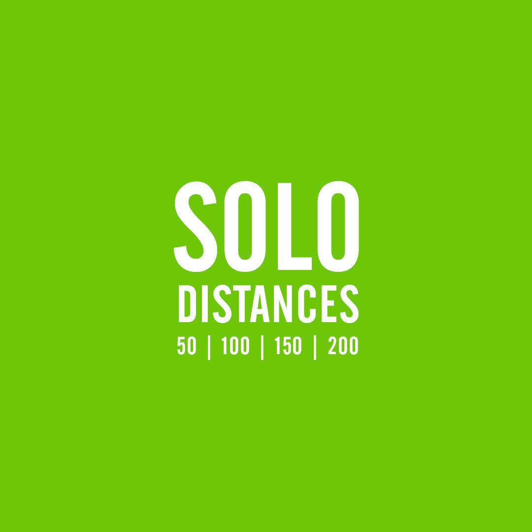 Challenge Solo