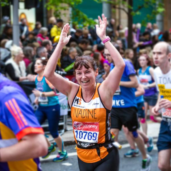 Blog London Marathon