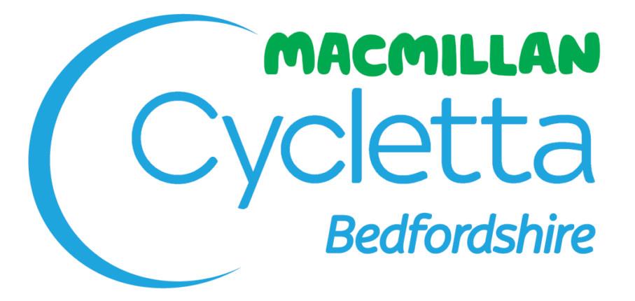 Macm Cyc Logo Bed