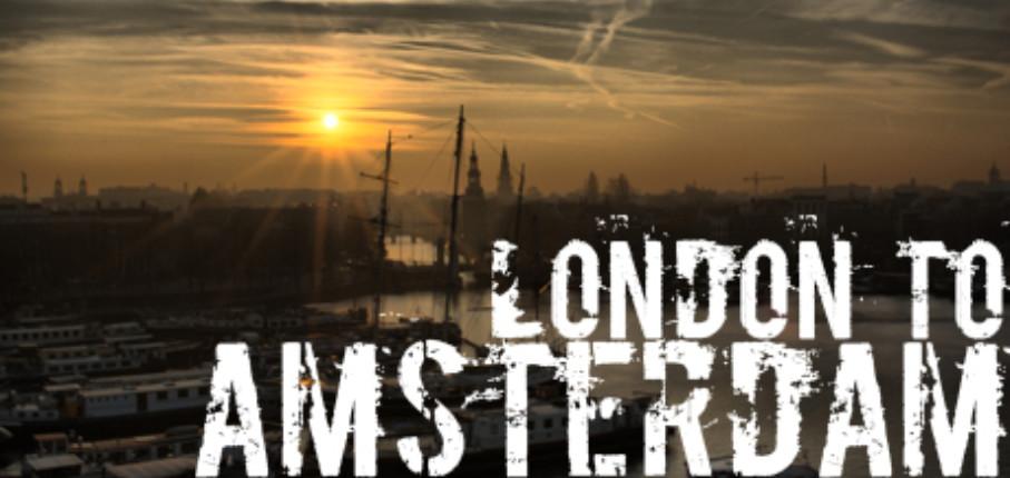 Amsterdam Trip Header