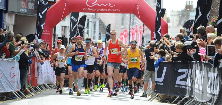 Long Course Marathon