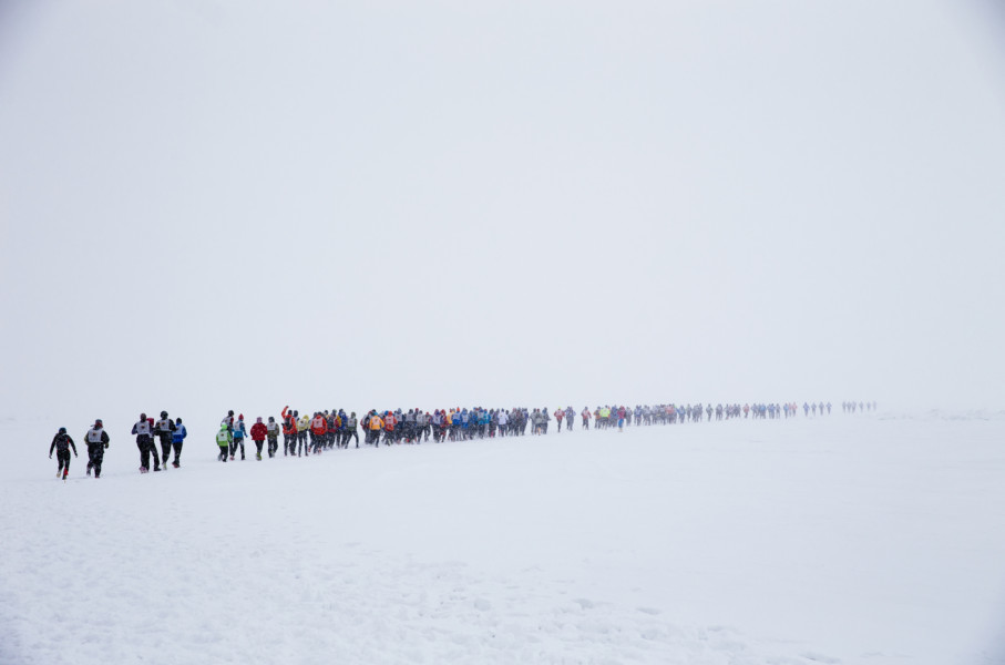 Baikal Marathon 20150301 10