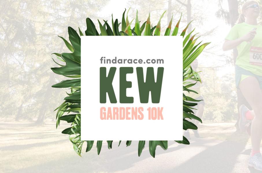 Kew Blog Header