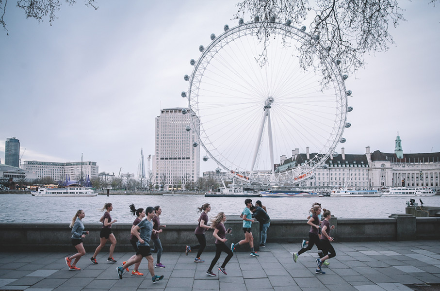London Marathon Tips1