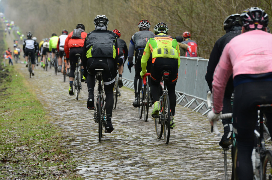 Paris Roubaix 2