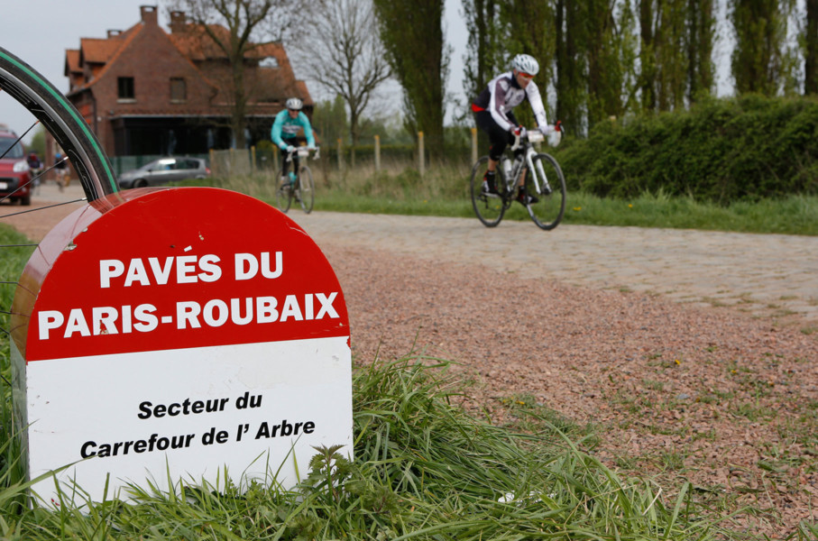 Paris Roubaix 3