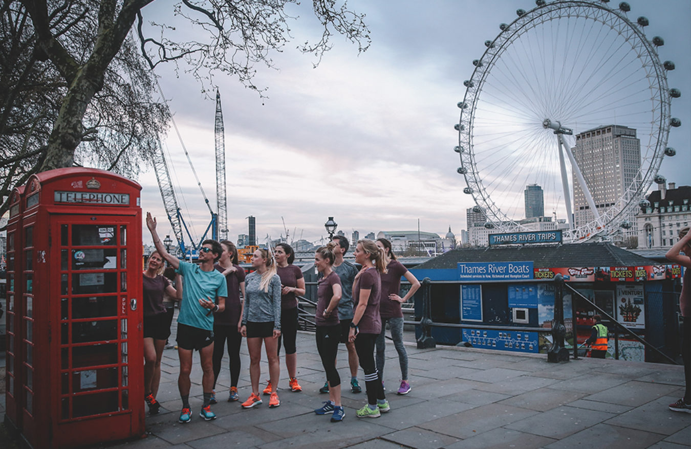 London Marathon Tips 2