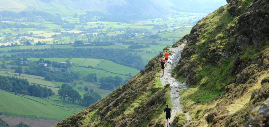 Derwentwater-trail-race
