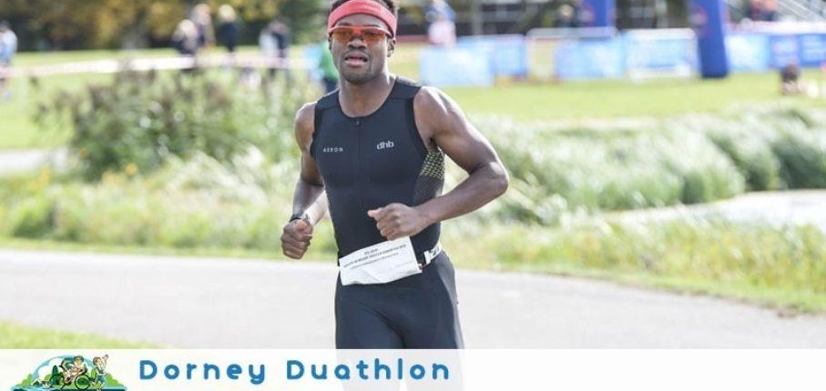 Dorney Duathlon 2021