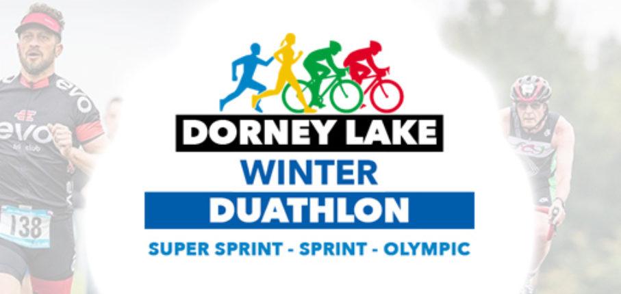 Dorney Lake Duathlon