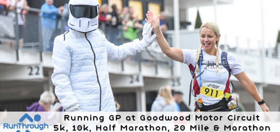 Goodwood Event Banner
