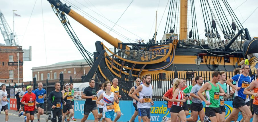Great South Run 17