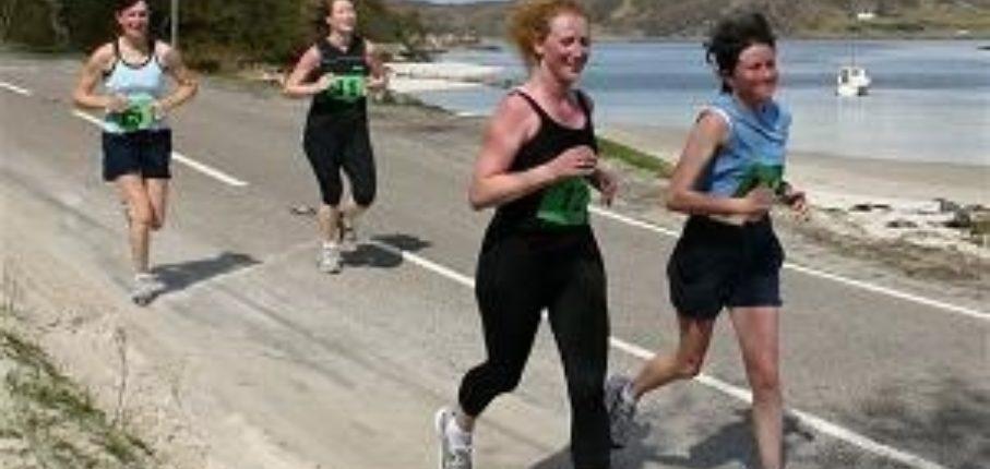 Half Marathon Pic 1