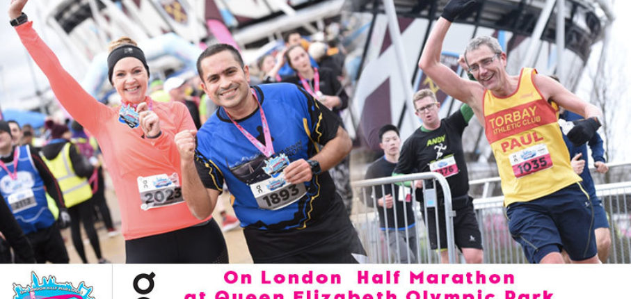 London Half2021