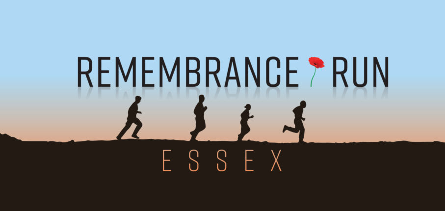 Remembrance Run Essex