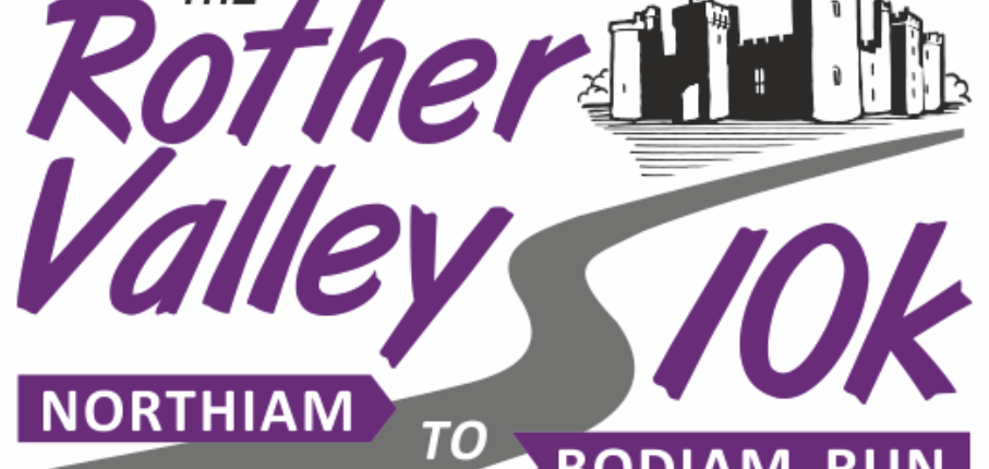 Rother Valley 10K Logo Small