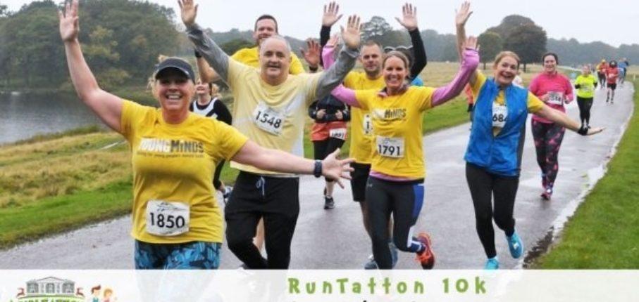 Run Tatton 10K 2021 600X338