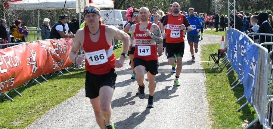 Strathclyde Loch Marathon