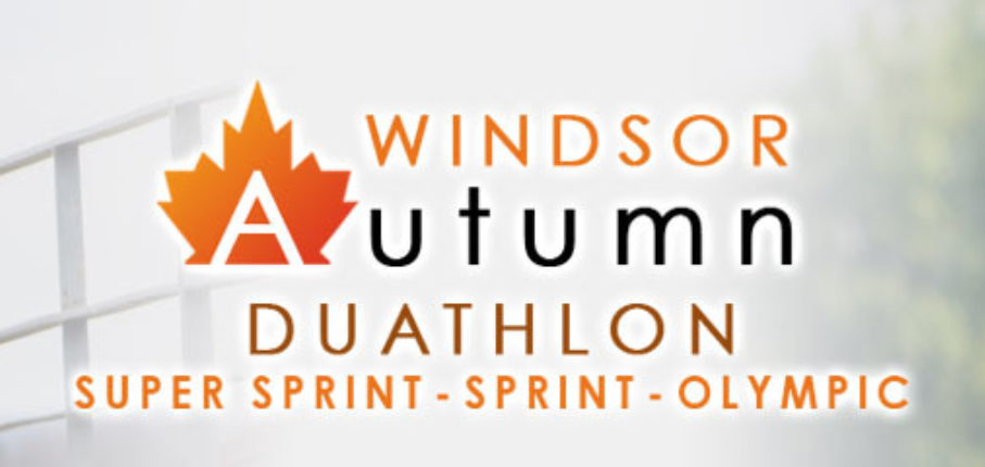 Windsor Autumn Super Sprint Sprint Olympic Duathlon 21