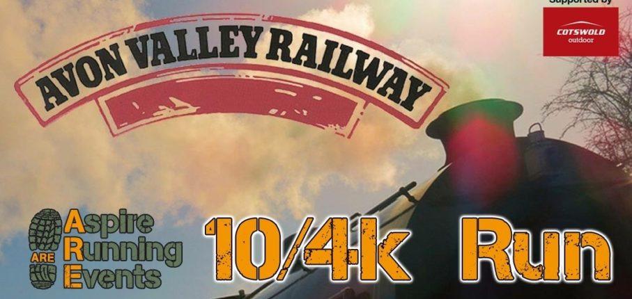 Avon Valley Railway Event Pic