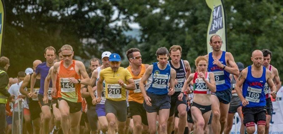 Caterham Rotary Half Marathon