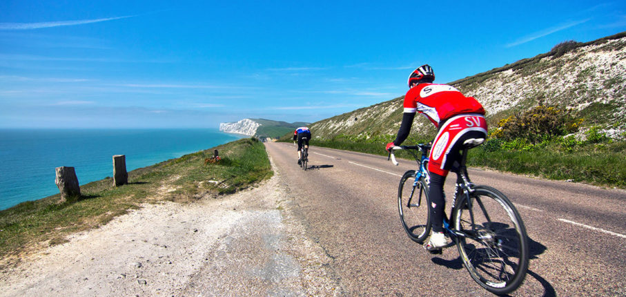 Cycling Headers Roundtheisland