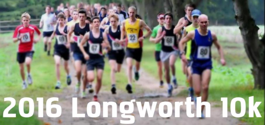 Longworth Run 2015 Banner Tahoma Saturated