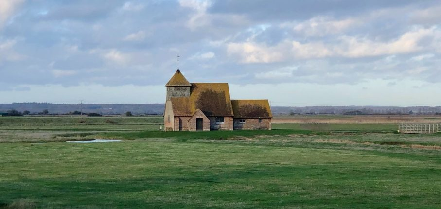 St Thomas A Becket Fairfield