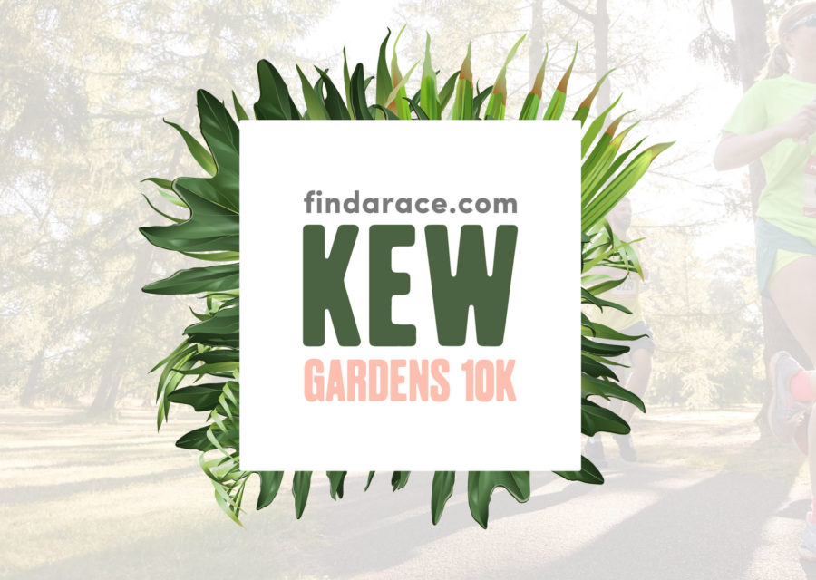 Kew Blog Header