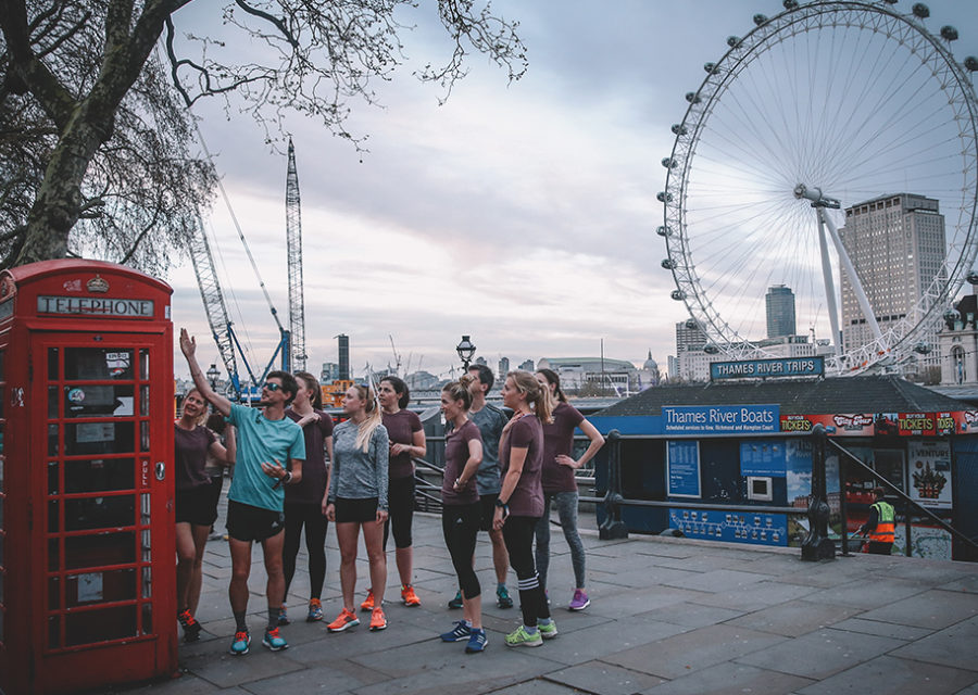 London Marathon Tips 2