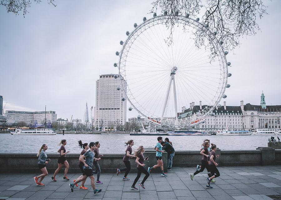 London Marathon Tips1