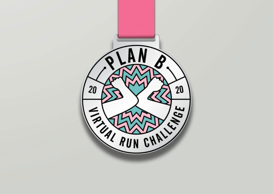 Plan B Blog Header