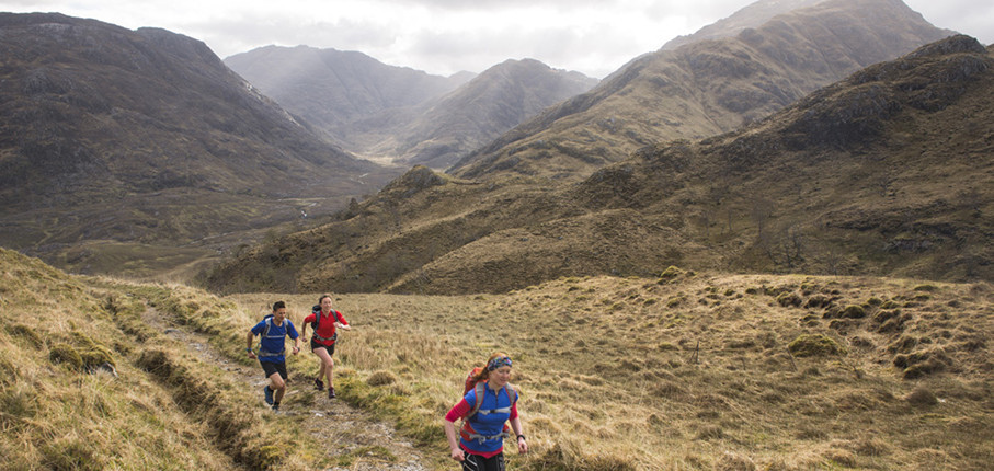 Cape Wrath Ultra